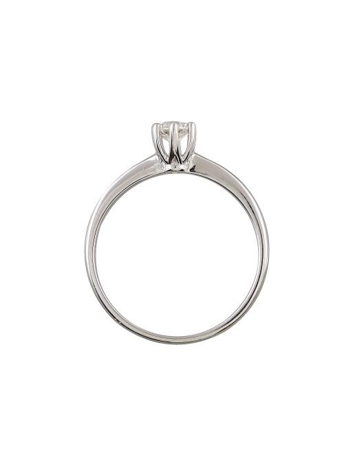 Μονόπετρο δαχτυλίδι από...