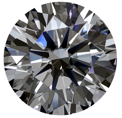 diamond clarity a
