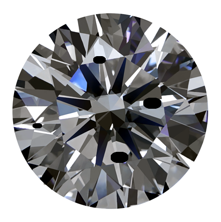 diamond clarity e
